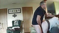 66 year old slut linda