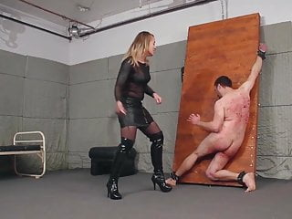 Female Superiority - Mistress Anette