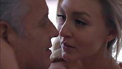 Angelique Boyer Sex scene hidden camera 21.04.2019 !!!