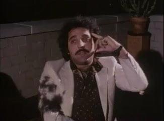 Moana Pozzi threesome in Vedo Nudo (1993)