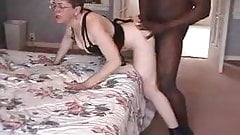 mature wife sucks mighty cock