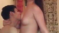Homemade nice girl having sex Part 1