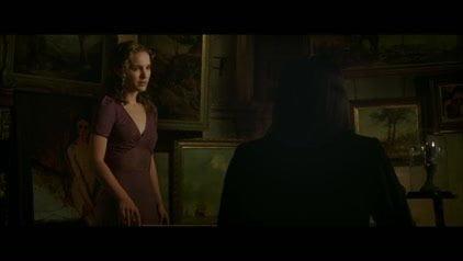 Sex scenes from v for vendeta