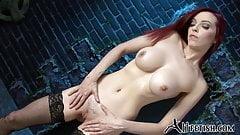 EMILY MARILYN SEXY VAMP