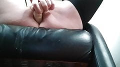 Fill up my ass with 3 Toys