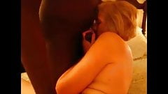 RELOAD COMBINED:  Mature Blond Loves BBC 2