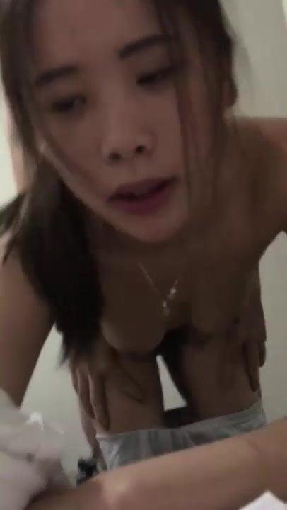 Asian Teen Slut Fuckin Laborious