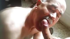 cum older daddy