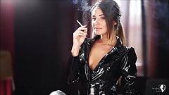 Hot smoker