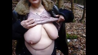 German Granny Slut Teil 6