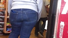 BBW Super Thick Pawg Booty