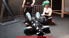 Bondage Gear You Already Have At Home - FemDom How To