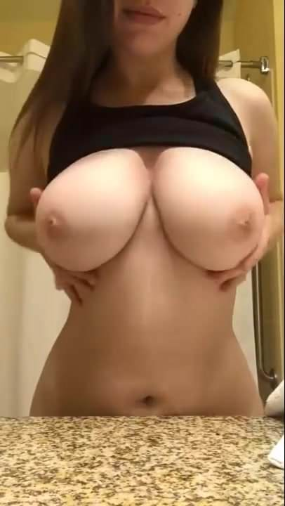 Perfect tits tube videos — 12