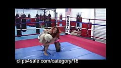 Best In Female Wrestling At Clips4sale.com