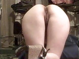 Fucking my Asian GF in the Ass