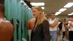 Cfnm Cameron Diaz And Nude Atletes In Locker Room