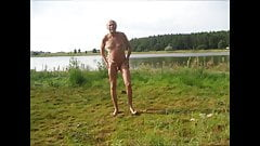 German nudist