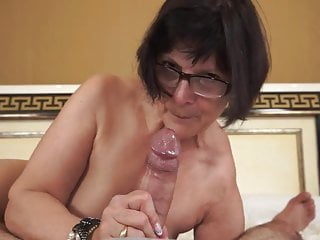 Preview 3 of hot grandma loves young cocks
