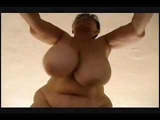 Swing Those Huge Tits