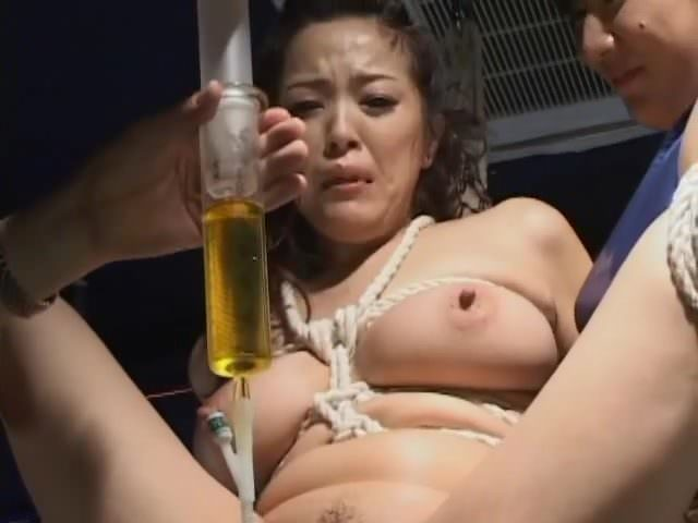 Bdsm Asian W Catheter Drained And Re-Filled Free Porn Eb-1997