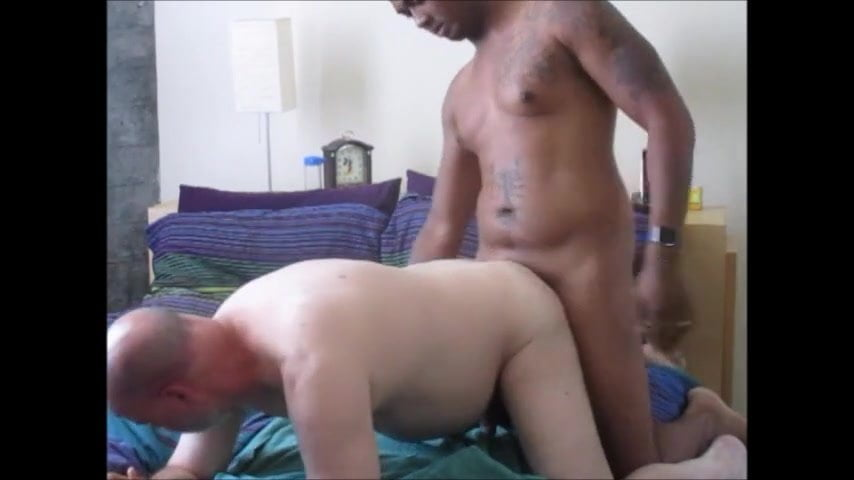 do gay boys feel a big cock in their asses