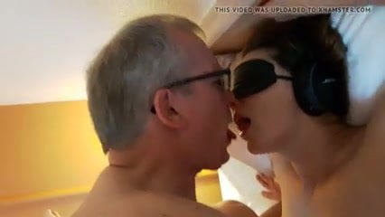 Hairy Woman cuckold