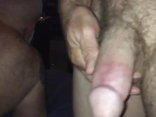 Feed dad some good dick