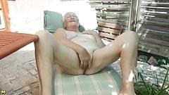 Granny Vera D. 65 years old