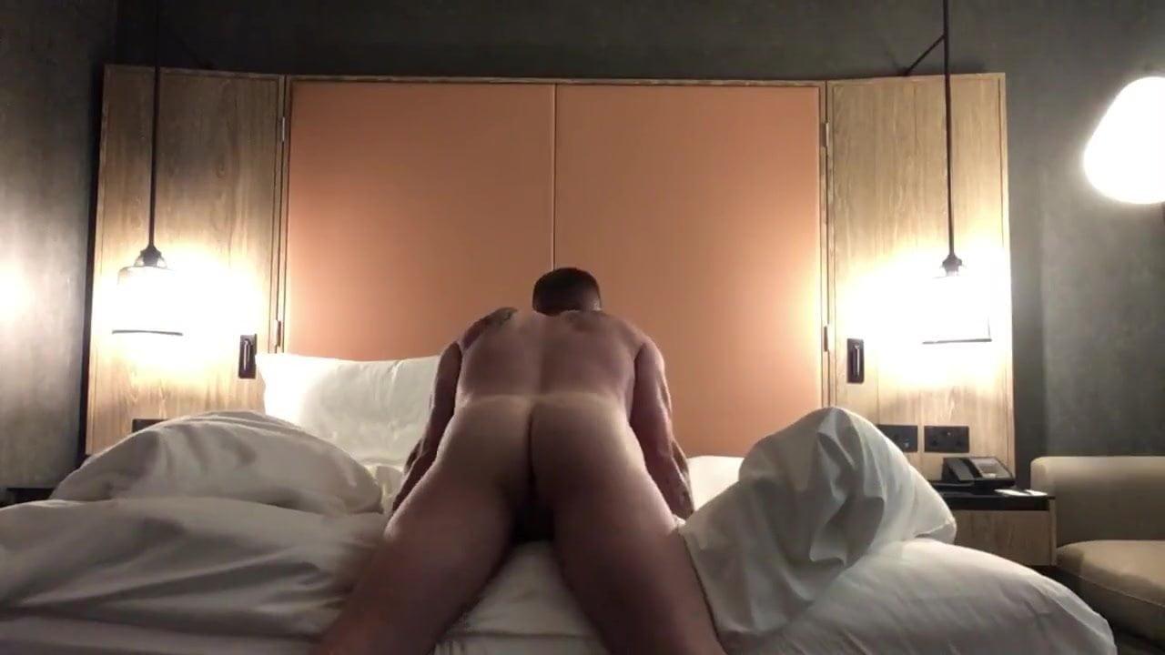 Asian Girl Pillow Humping