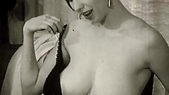 TWILIGHT TIME - vintage 60's big boobs tease