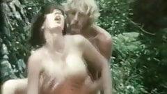 Desiree Cousteau in vintage sex movie