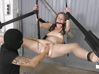 Milf Pussy Fisting