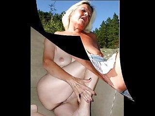Free beautiful nude women slideshow - Mature women slideshow 4