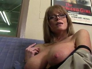 Sexy film in video