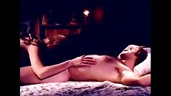 Classic Scenes - Barbara Bourbon BJ Sex