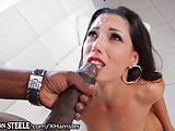LexingtonSteele: Alexa Tomas on Massive BBC