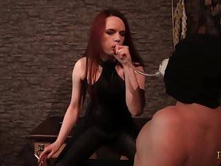 Preview 4 of Smoking Hot Ballbusting 3 - Balls Busted by Rebekka Raynor