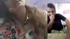 Sexy Pakistani aunty