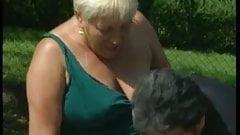 Granny Les Outdoor R20