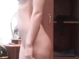 Self Video Naked Teen No 2