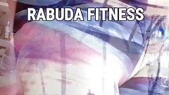 #Bunda Big Ass Fitness RABUDA FITNESS RABUDA