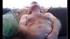 292. daddy cum for cam