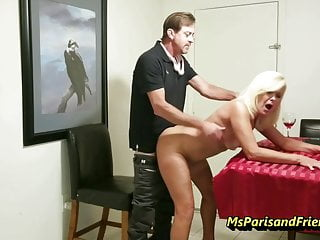 Cheating Wife Gets What She Wants