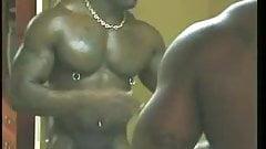 Gay Black - Bacchus - Hotel - Bobby Blake & Flex Deon part1
