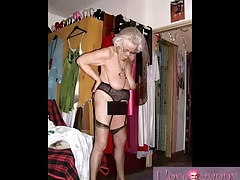 ILoveGrannY Collection of Best Granny Pictures