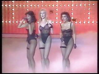 Centerfold - Bad Boy - Music Video