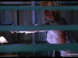 Pamela Anderson Nude Barb Wire