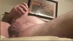 Maduro en la cama
