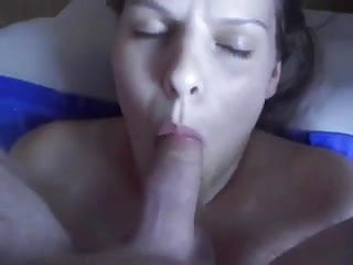 cock sucking and fucking finishing in great anal