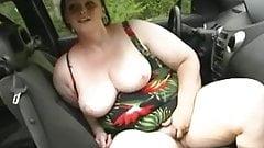 Milla Monroe - Carwash